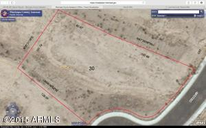 MLS 5256646 0  MARIPOSA HEIGHTS -- Lot 30, Wickenburg, AZ Wickenburg AZ
