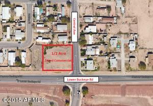 MLS 5358651 2 E Lower Buckeye Road Lot -, Avondale, AZ Avondale AZ