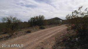 MLS 5401913 705  AGUA Drive Lot -, Wickenburg, AZ Wickenburg AZ