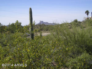 MLS 5404020 1055 N 326TH  (AKA LAZY FOX DR) Avenue Lot 00, Wickenburg, AZ Wickenburg AZ