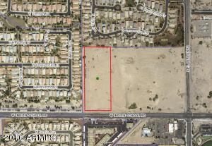 MLS 5404538 xxxxx W Indian School Road Lot -, Avondale, AZ Avondale AZ