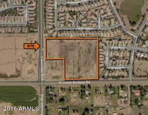 MLS 5437739 xxxx W Lower Buckeye Road Lot -, Avondale, AZ Avondale AZ